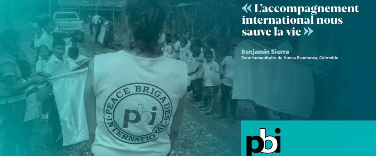PBI Rapport annuel international 2019