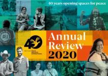 PBI Annual Review 2020 SPA